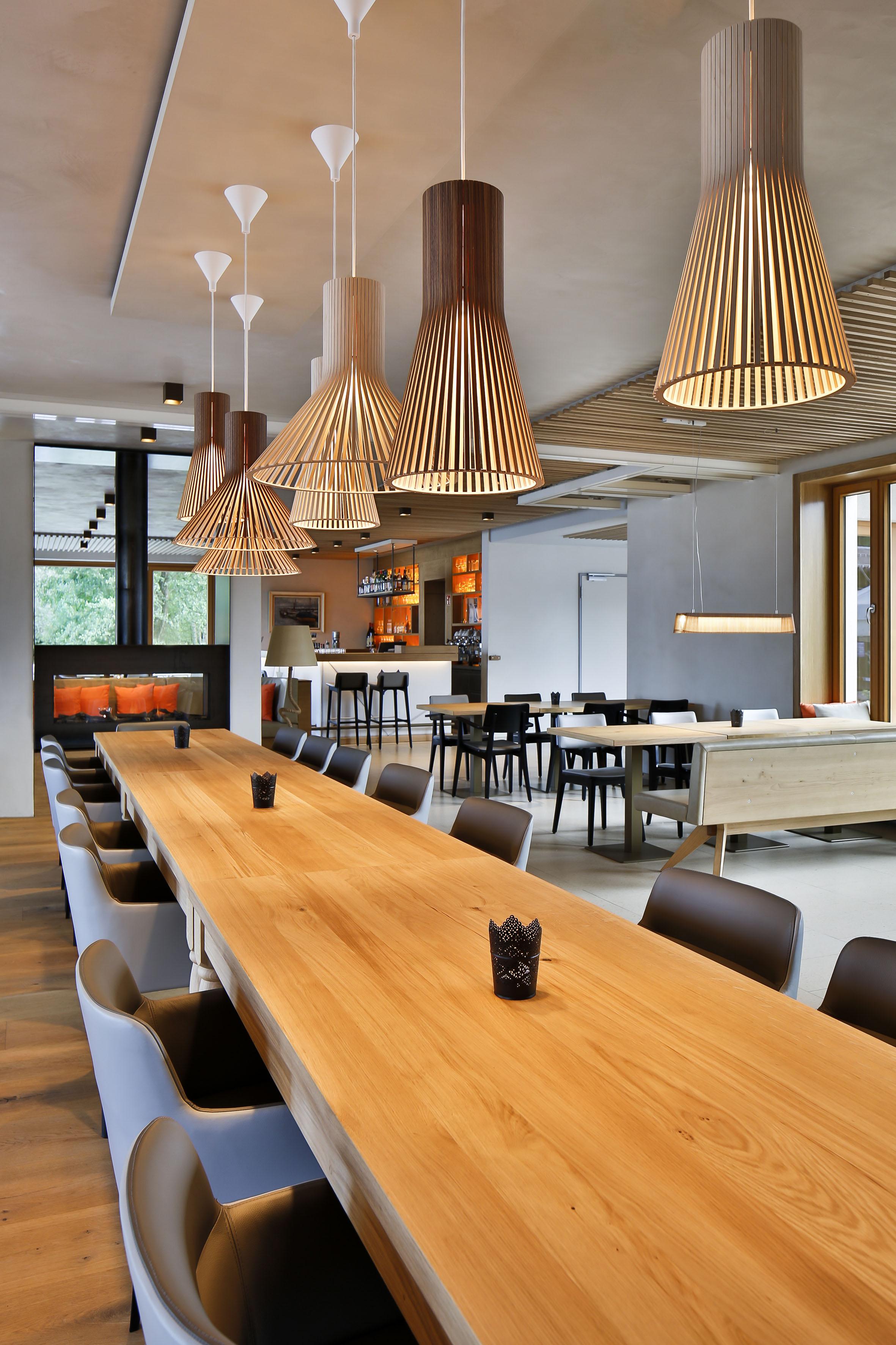 Yachtclub chiemsee muenchenarchitektur for Design hotel chiemsee