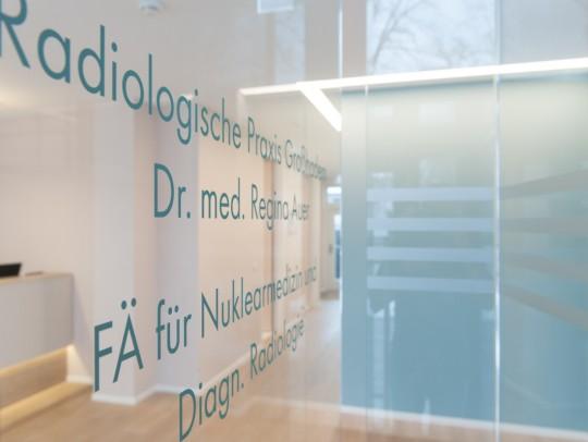 BILD:       Praxis für Radiologie und Nuklearmedizin