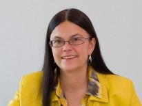 Stadtbaurätin Prof. Dr.(I) Elisabeth Merk