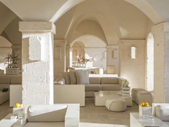 BILD:   Hotel Borgo Egnazia