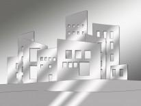 BILD:   Neues Wohnen im Stadtzentrum