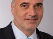 Stefan Thurn, Präsident des Bundesverbandes Deutscher Baustoff-Fachhandel BDB