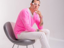 Karim Rashid, Foto: BANDO E&C co,. Ltd.