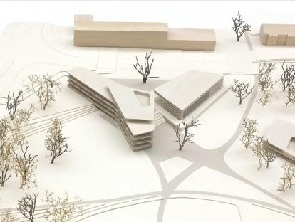 1. Preis © dürschinger architekten