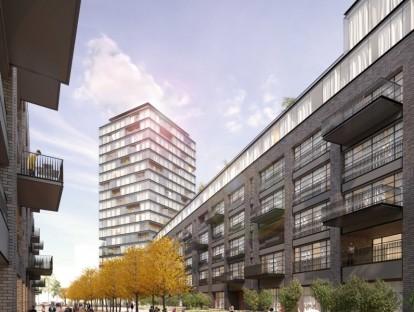 So könnte es aussehen, Foto: Ochs Schmidhuber Architekten