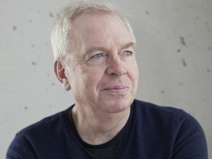 Sir David Chipperfield. © Ute Zscharnt for David Chipperfield Architects