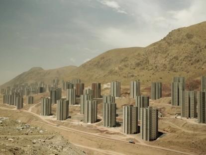 Filmbeitrag Hashti Teheran von Daniel Kötter