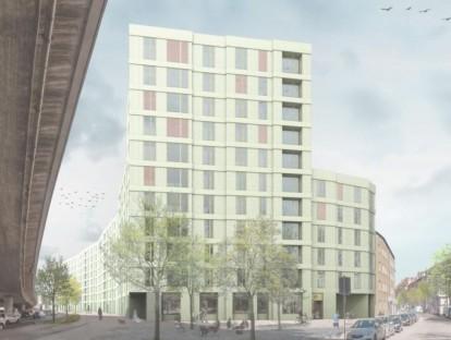 © nbundm architekten, München