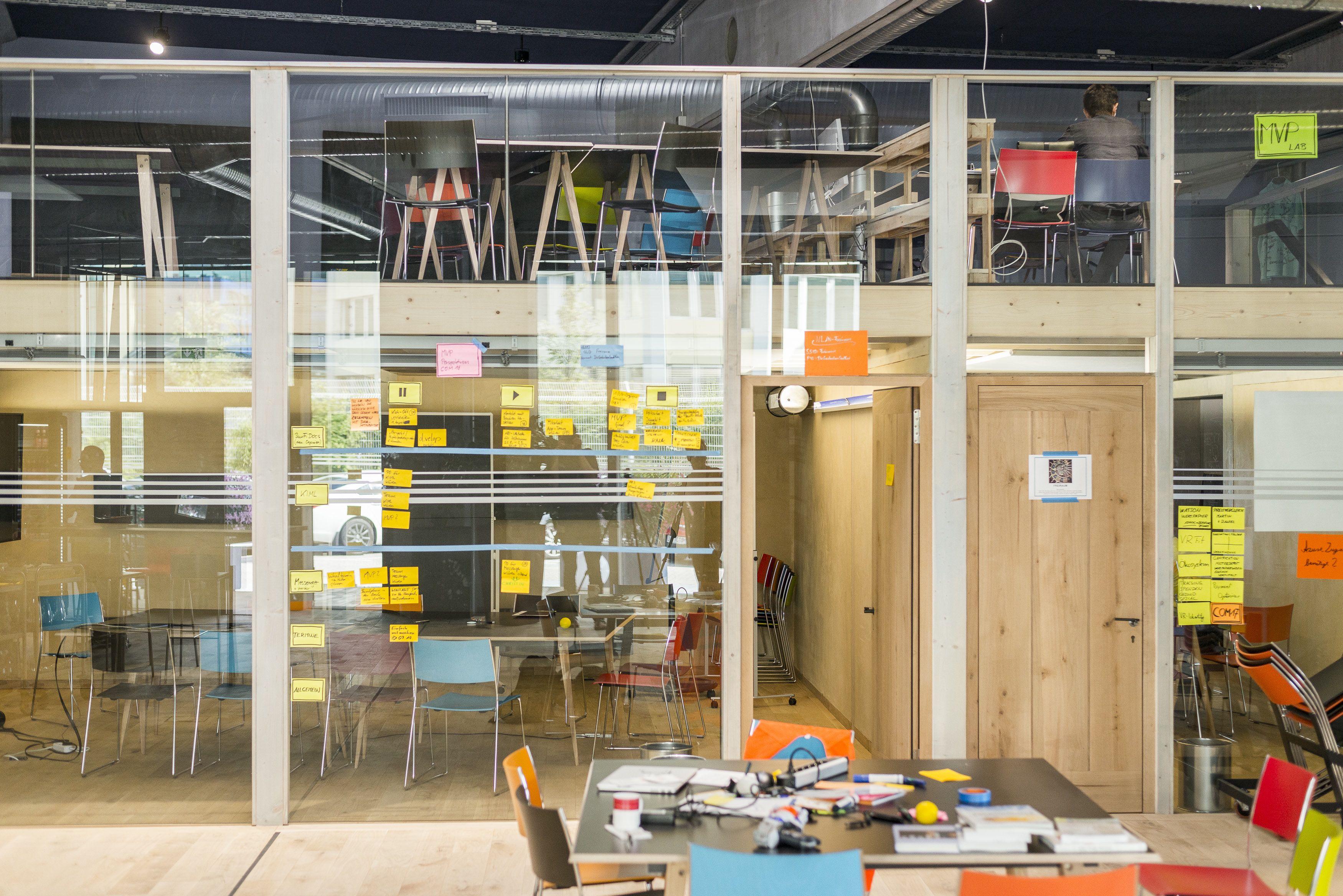 Innovationswerkstatt muenchenarchitektur - Att architekten ...