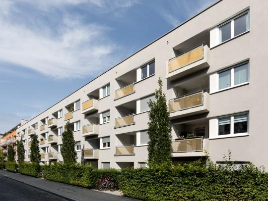 BILD:       Euckenstrasse 2 - 4