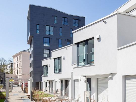 BILD:       Neues Wohnen in der Altstadt
