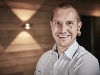 Stan Rusch, Studioleiter bei Dross & Schaffer Ludwig 6