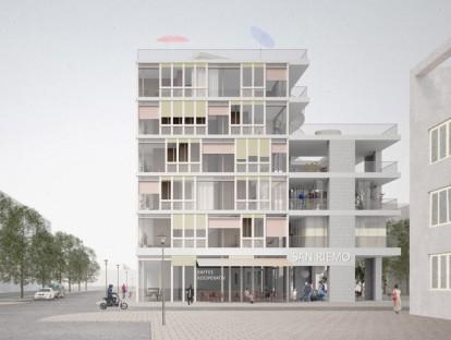 © Donet Schäfer Architekten, Tanja Reimer