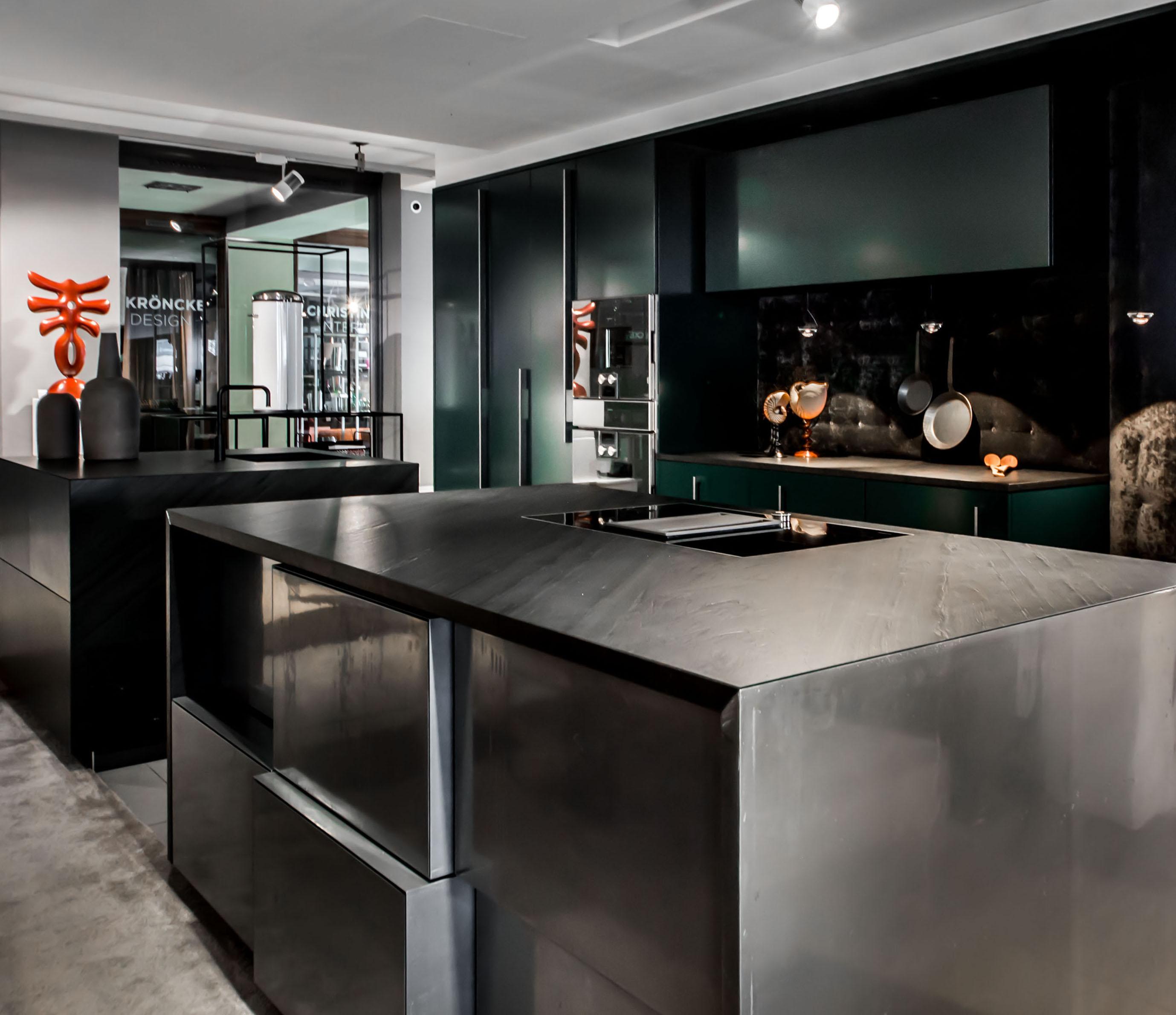 Fantastisch Heißeste Farbe Für Küchengeräte Galerie - Küche Set ...