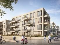1. Preis © KBNK Architekten GmbH