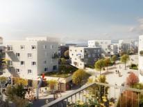 Rendering. © AllesWirdGut Architektur ZT GmbH Wien München