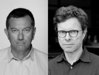 Klaus Neumann, realgrün landschaftsarchitekten, und Tilman Latz, Latz & Partner.