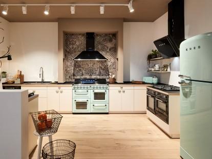 Smeg Kühlschrank Pastelgrün : Smeg muenchenarchitektur