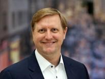 Arne Lorz, Hauptabteilungsleiter Referat für Stadtplanung und Bauordnung