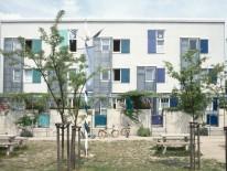 BILD:   Wohnungspolitik im Wandel