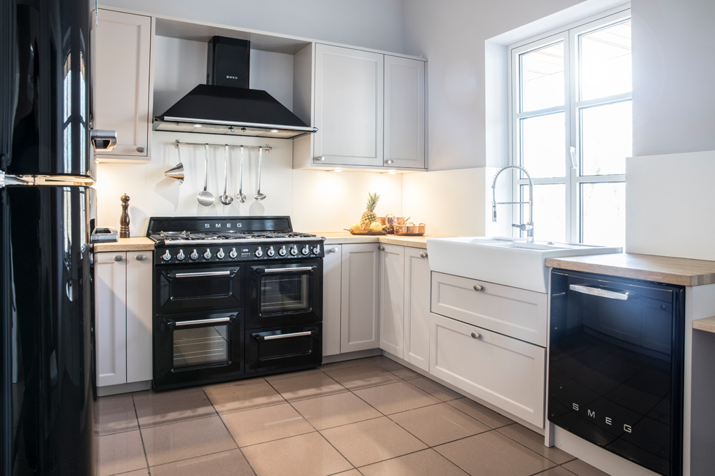 Smeg Kühlschrank Victoria : Küche als herzstück muenchenarchitektur