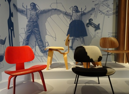 Ein geliebter Klassiker |Vitra|Charles and Ray Eames