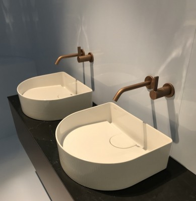 Laufen Bathrooms|Sonar|Patricia Urquiola