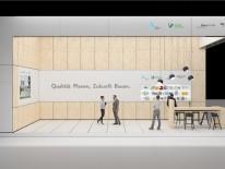 BILD:   Kammern auf der EXPO REAL