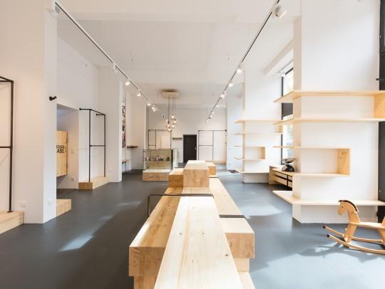 BILD:       Store-Design WEISSER RABE