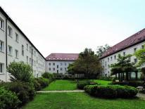 BILD:   2170 Wohnungen in München