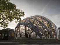 BILD:   Architektur anders denken
