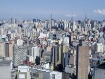 BILD:   Dynamik und Formen weltweiter Urbanisierung