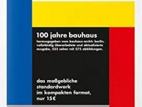 BILD:   100 Jahre Bauhaus