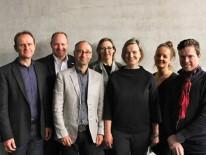 BILD:   bdla Bayern: Neuer Vorstand, neue Impulse