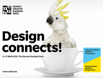 BILD:   Deutschlands größte Designwoche