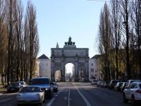 BILD:   Stadtspaziergänge in Schwabing
