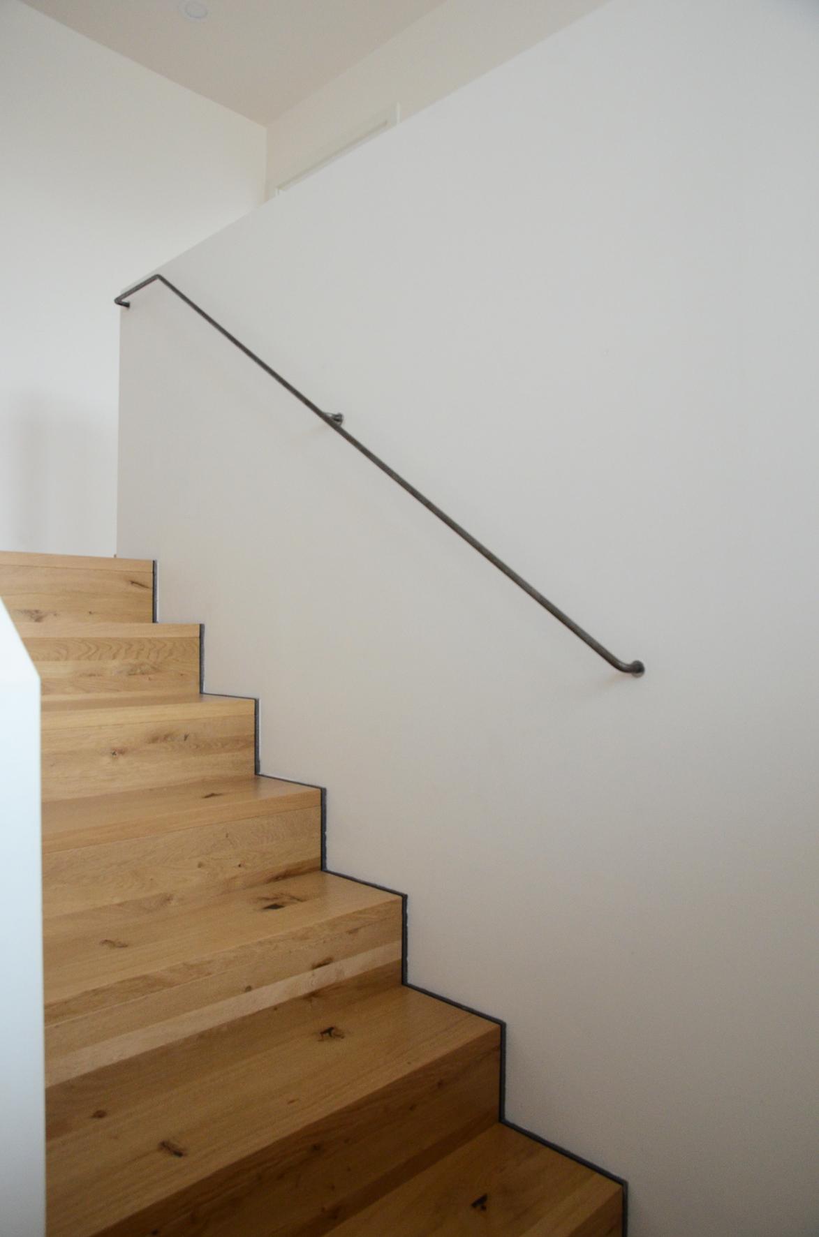 handlauf für treppen