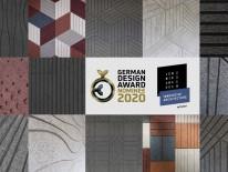 BILD:   Akustiklösungen mit Ausdruck gewinnen Designpreis