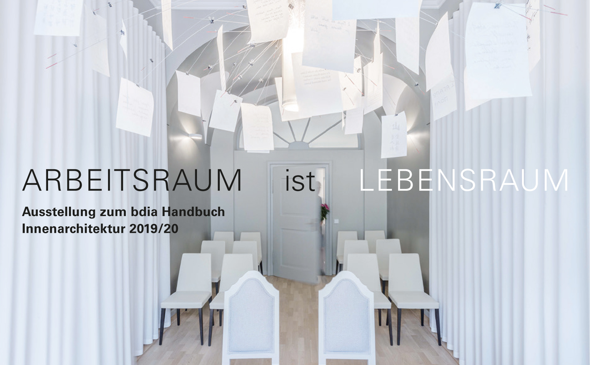 Arbeitsraum ist Lebensraum   MünchenArchitektur