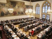 BILD:   SZ Serie: München vor der Wahl