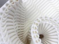 BILD:   Faltenwurf in 3D