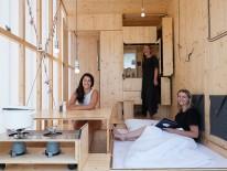 BILD:   Rosenheimer Holzbaupreis