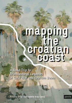 Cover: mapping the croatian coast