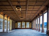 BILD:   Wildbad Kreuth wird Spiritual Retreat