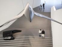 BILD:   Ab ins Museum