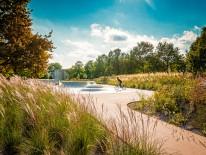 BILD:   Bayern hat den schönsten Park