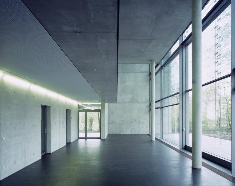 Haus der architektur m nchen muenchenarchitektur for Architektur 4 1