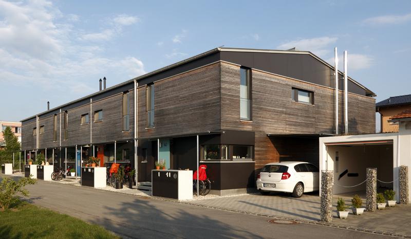 passivh user in poing muenchenarchitektur. Black Bedroom Furniture Sets. Home Design Ideas