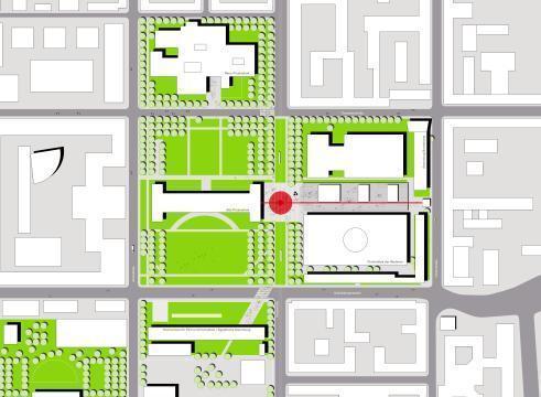 196 Nderungspl 228 Ne F 252 R Das Kunstareal M 252 Nchen