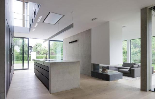 haus cc muenchenarchitektur. Black Bedroom Furniture Sets. Home Design Ideas